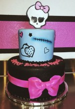 Cakes For Special Occasions Wedding Birthday